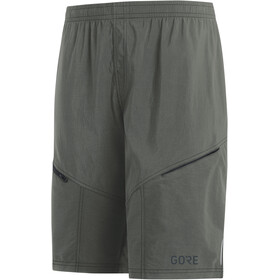 GORE WEAR C3 Classic Cycling Shorts Men grey